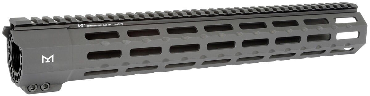 Midwest Industries SP Series MLOK Handguard