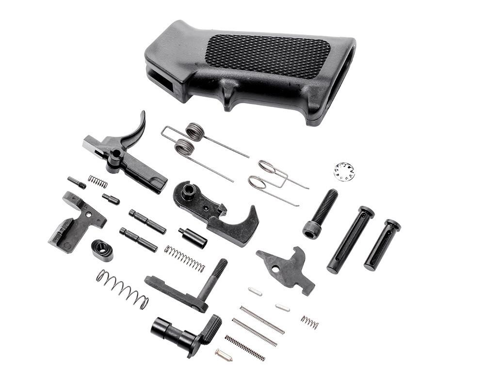 CMMG 308 Premium Lower Parts Kit