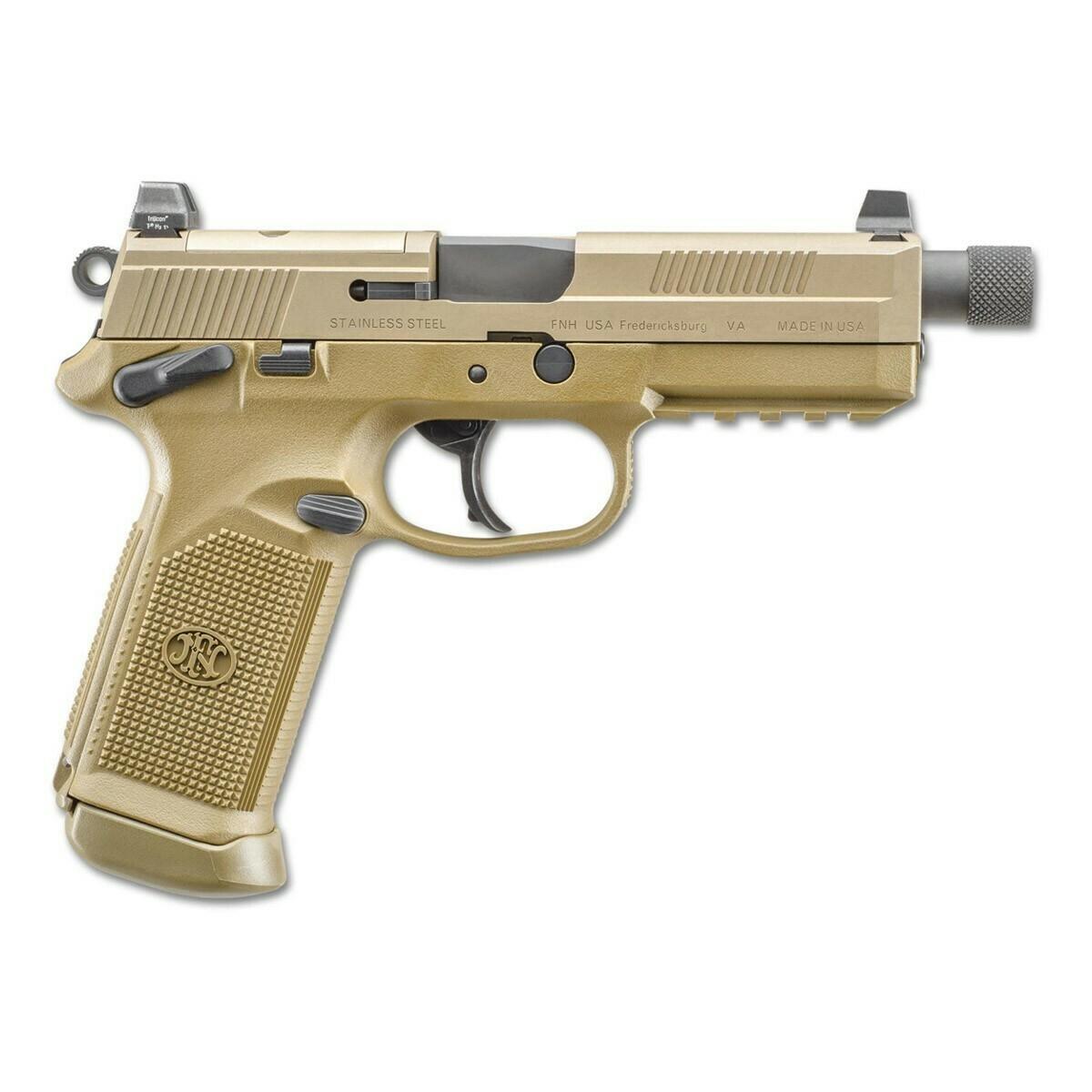 FN FNX-45T 45ACP