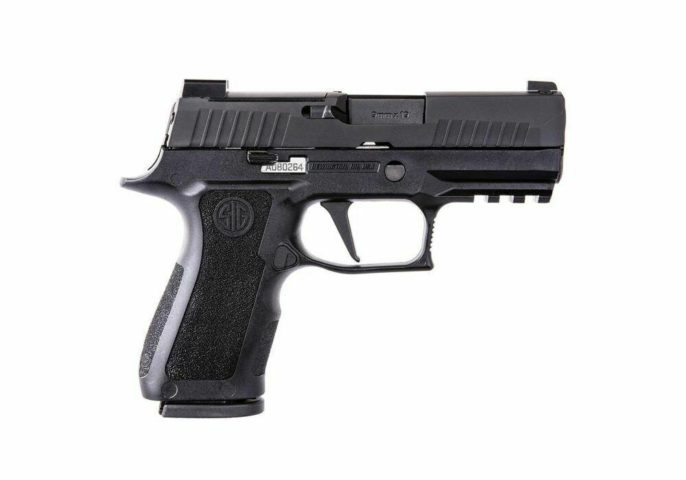 Sig Sauer P320 X-Compact 9mm