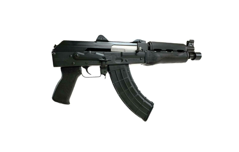 Zastava ZPAP92 7.62x39 Pistol