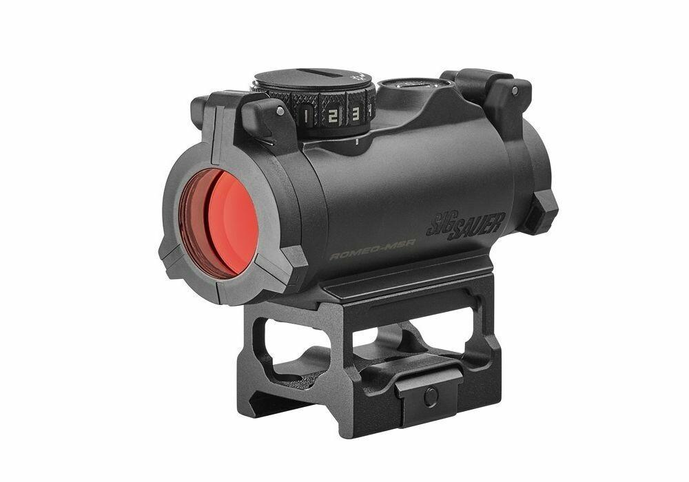 Sig Sauer MSR Red Dot Sight
