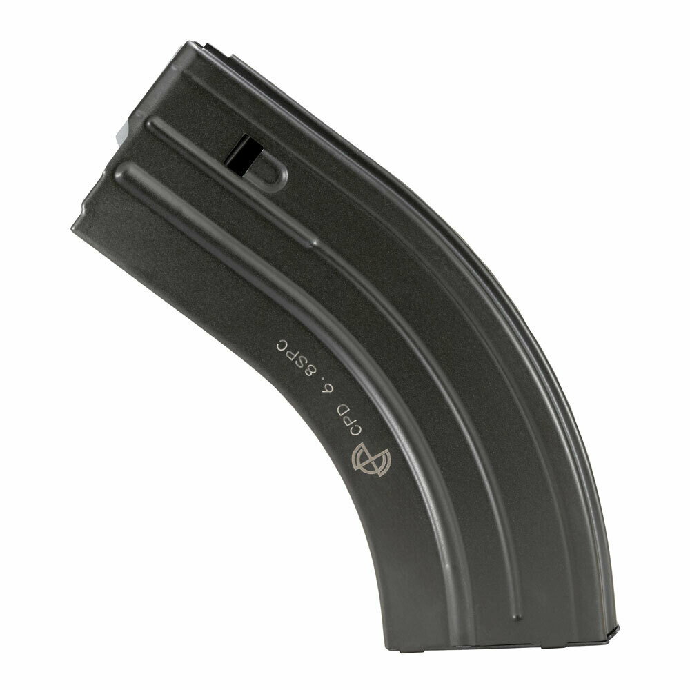 Duramag Stainless Steel 6.8/.224 Mags