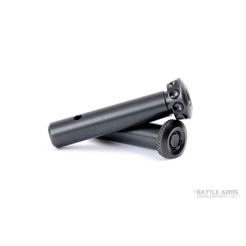 BAD Titanium Enhanced Pin Set