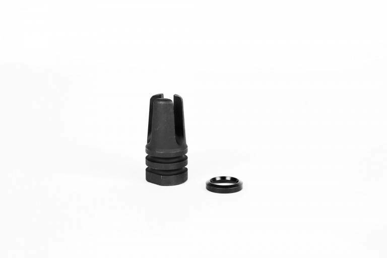 LBE Unlimited AR15 3 Prong Flash Hider