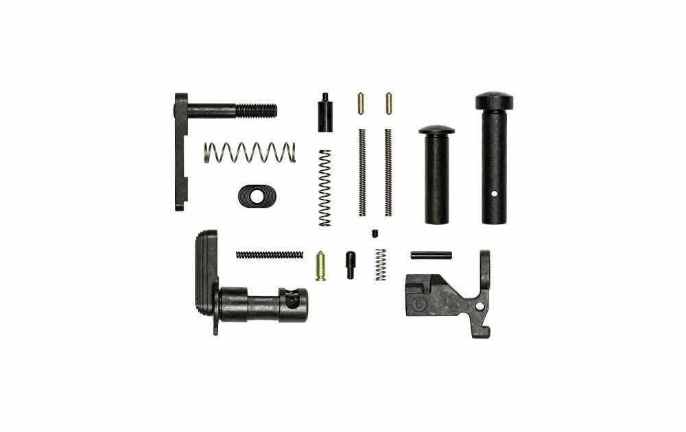 Aero Precision AR15 Lower Parts Kits