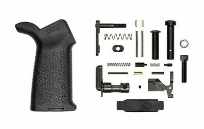 Aero Precision AR15 MOE Lower Parts Kit Minus FCG