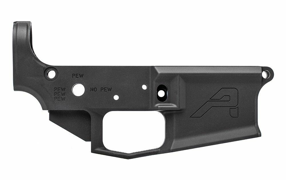 Aero Precision M4E1 Stripped Lower