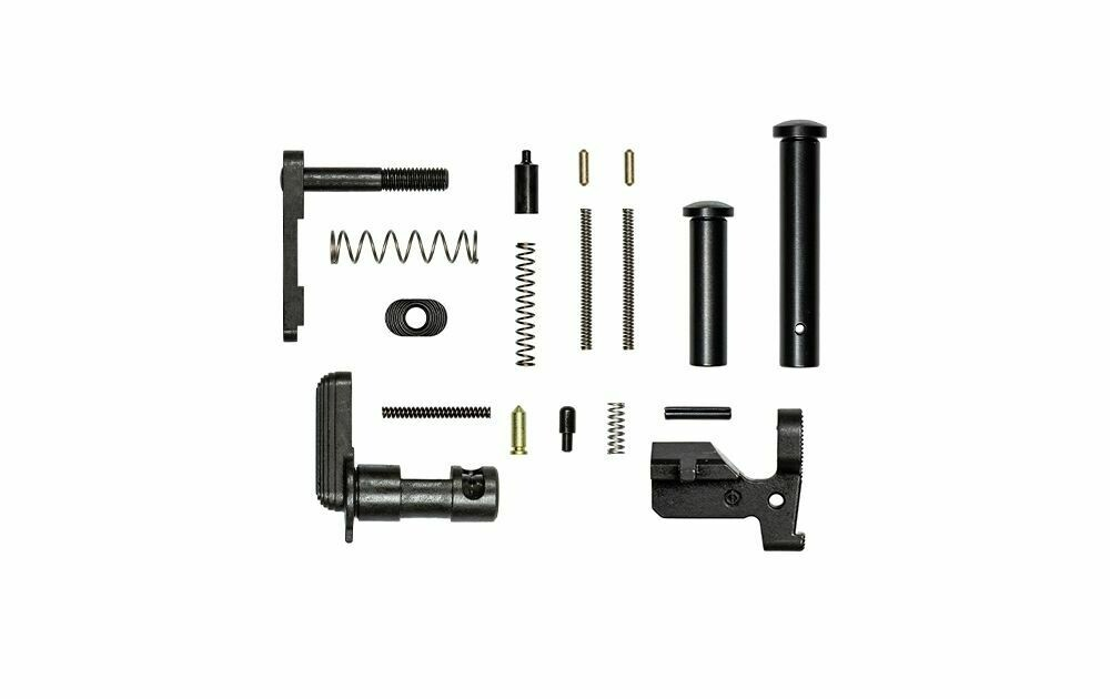 Aero Precision M5 .308 Lower Parts Kit