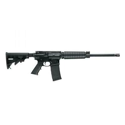Smith & Wesson M&P15 Sport II Optic Ready 5.56