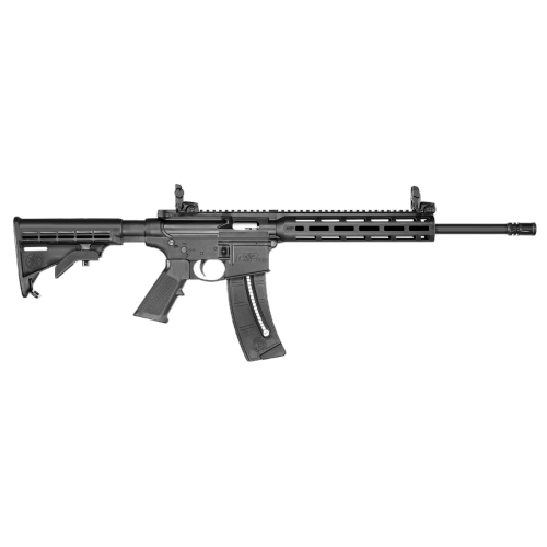 """Smith & Wesson M&P15-22 16"""" Rifle"""