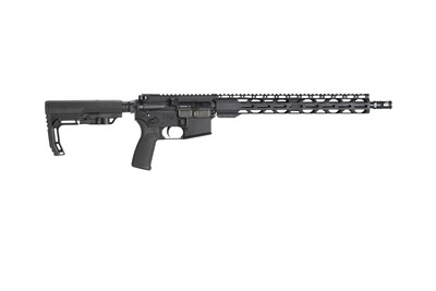 "Radical Firearms 16"" w/15"" RPR and MFT Furniture"