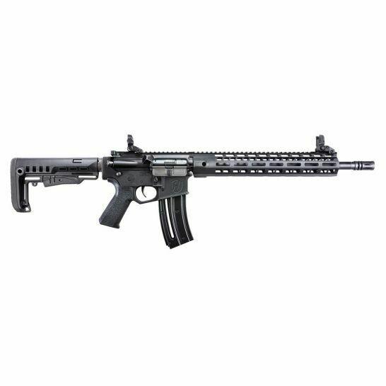 """Walther Hammerli Tac R1 22LR 16.21"""" Rifle"""