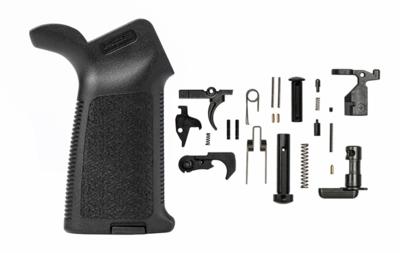 Aero Precision EPC MOE Lower Parts Kit
