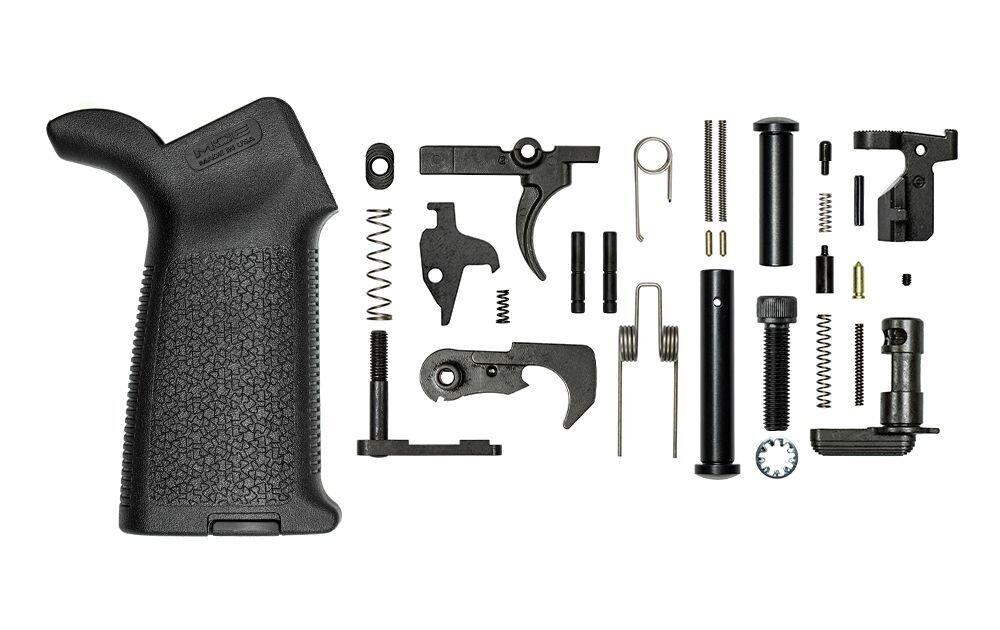 Aero Precision M5 Lower Parts Kit w/MOE
