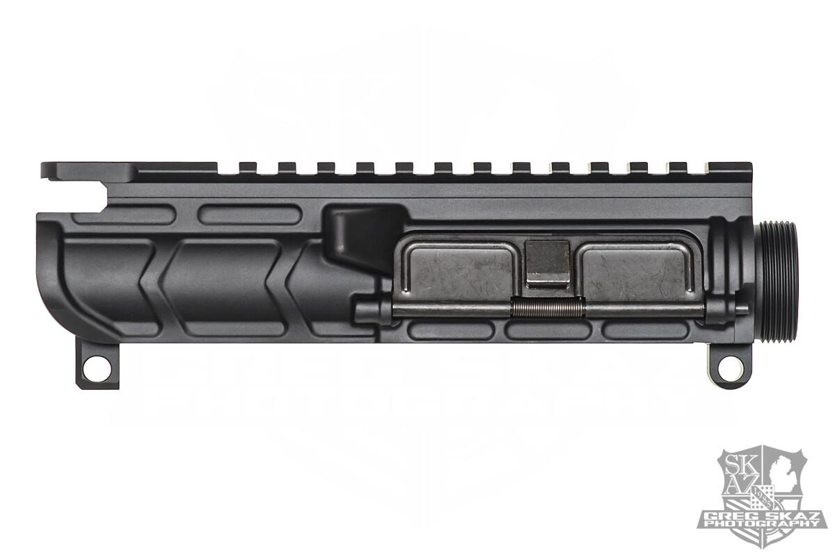 Bootleg Lightweight AR15 Assembled Upper Receiver