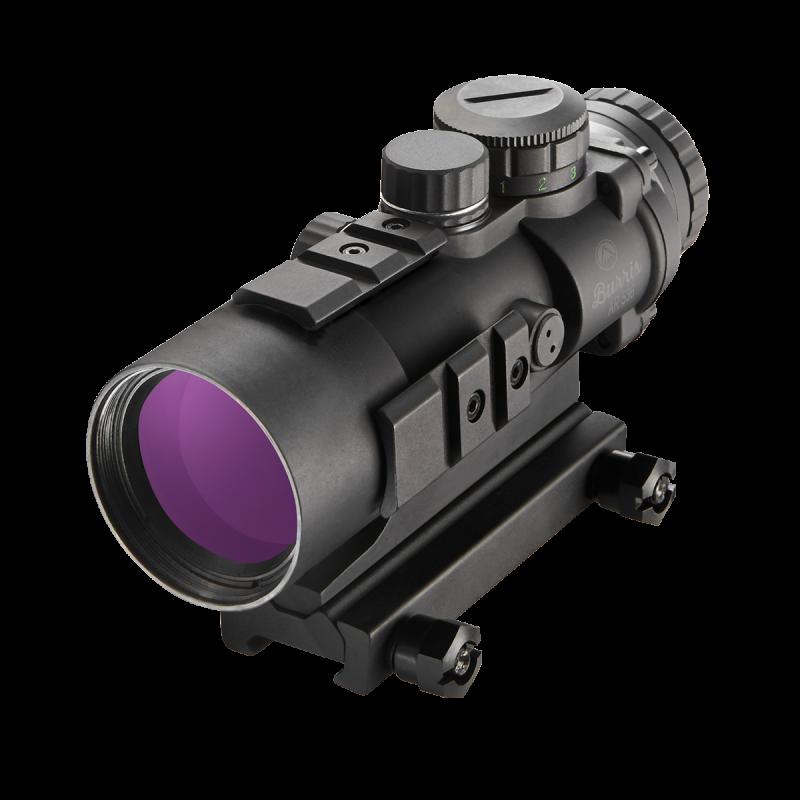 Burris AR-536 Prism Sight 5x Magnification