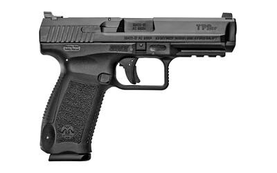 Canik TP9SF 9mm - Black