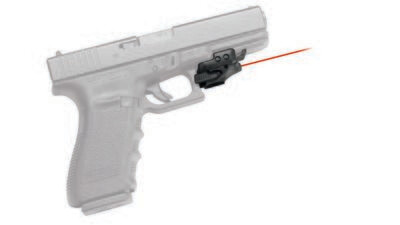 Crimson Trace Railmaster CMR-201 Pistol Laser