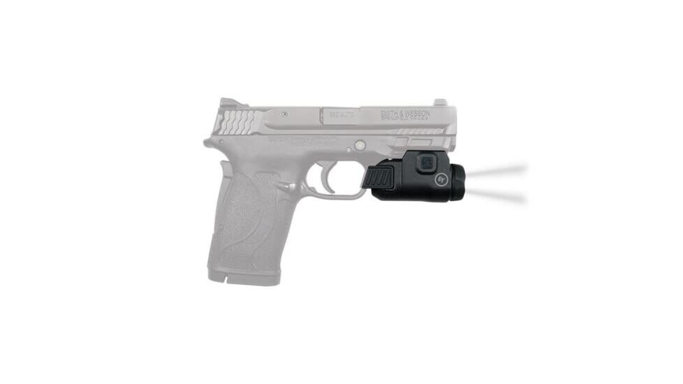Crimson Trace Tactical Pistol Light