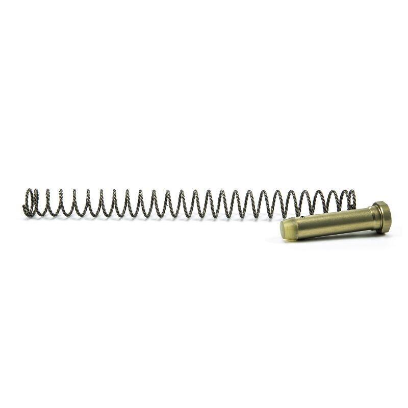 Geissele SPR 42 Braided Wire Buffer/Spring Combo