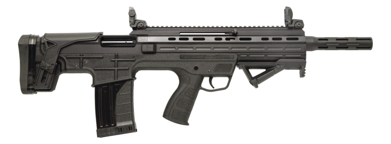 Garaysar FEAR 105 12ga Bullpup Shotgun