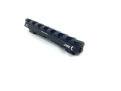 KDG Kinect MLOK 7-Slot Rail Adapter
