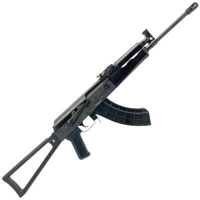 "Century Arms VSKA 16"" Sight/Gas Block Combo Triangle Stock TROOPER"