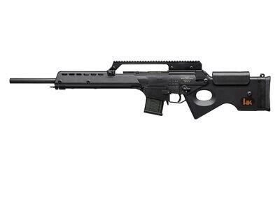 HK SL8 5.56 Rifle