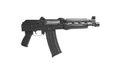 "Zastava ZPAP85 Alpha 5.56 10"" Pistol"
