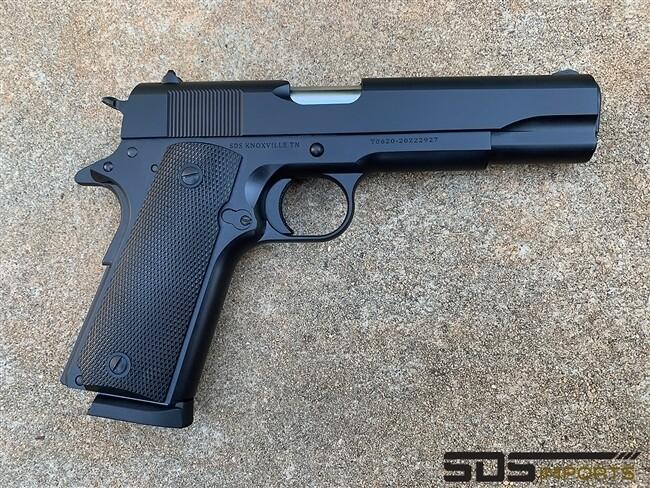 SDS 1911A1 .45 ACP