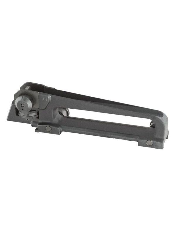 Luth AR Detachable Carry Handle/Rear Sight