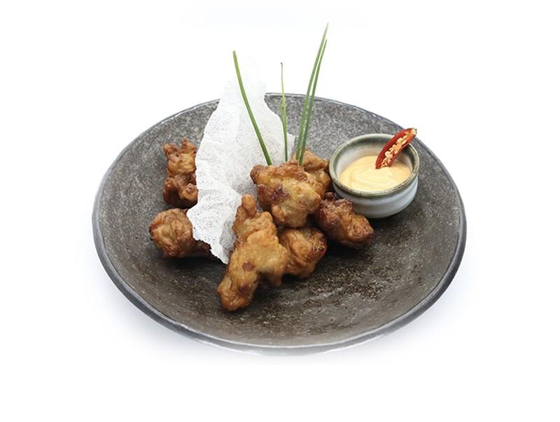 Karagge Chicken