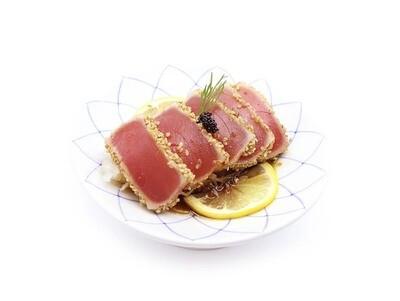 Tuna Tataki (5 pcs)
