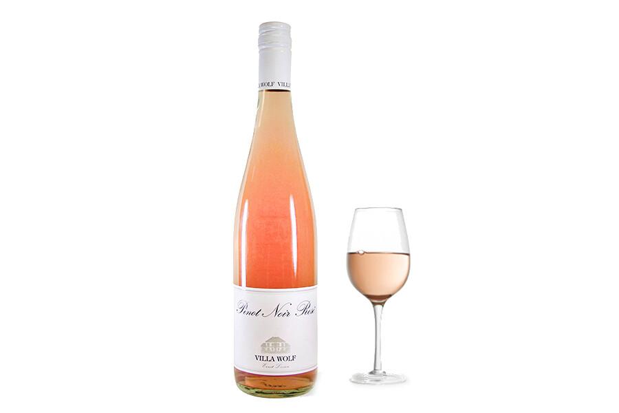 Rose - Pinot Noir 750mL