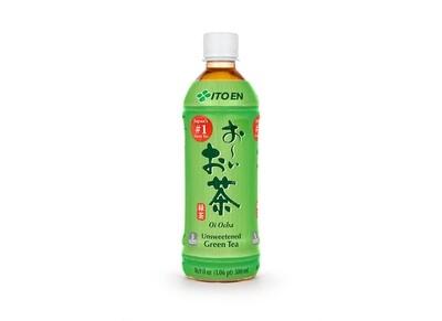 Oi Ocha Green Tea