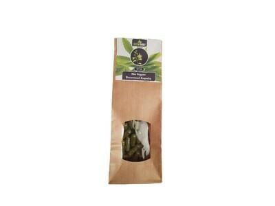 Organic | vegan Stinging Nettle Capsules