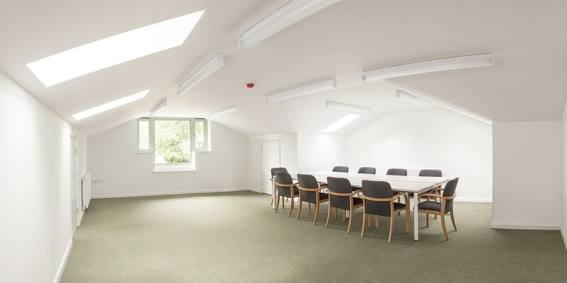 The Meeting Room, price per hour