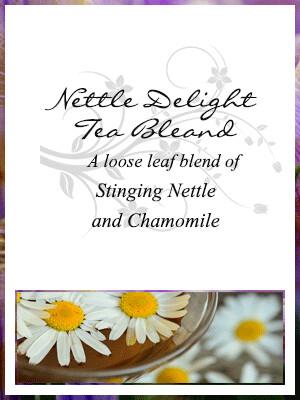 Nettle Delight