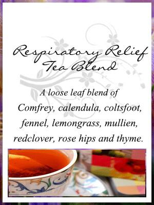 Respiratory Relief