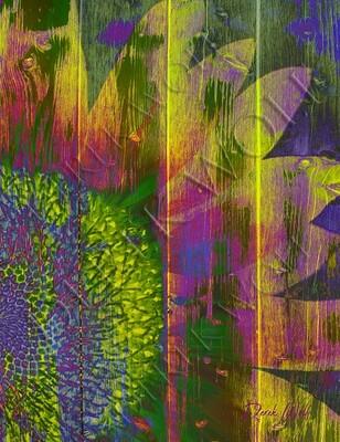 Sunflower Wall Art Photograph
