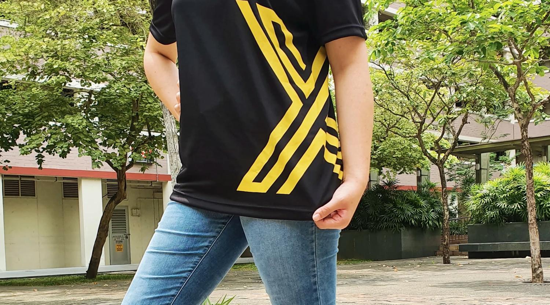 Xplorer T-Shirt (Dri-Fit)