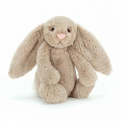 Jelly Cat Beige Bunny