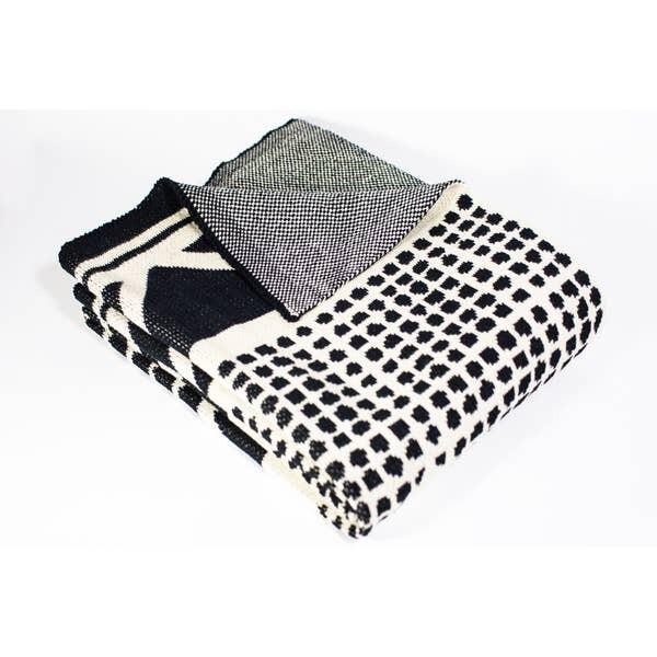 Adobe Throw Blanket