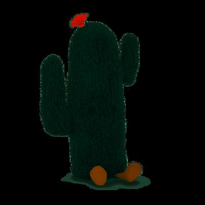 Jellycat Cactus