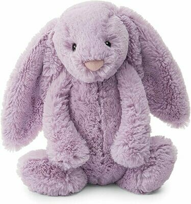 Jellycat Lilac Bunny