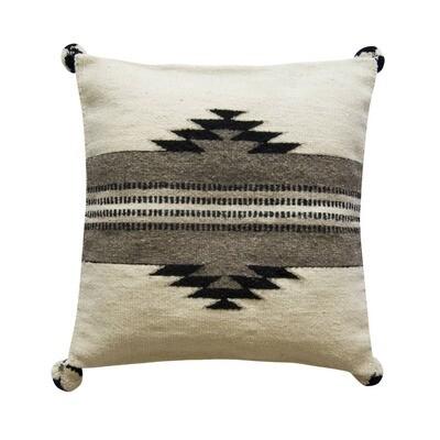 Diamond Wool Pillow