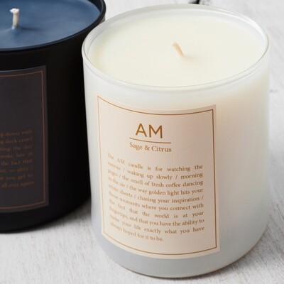 Am Candle