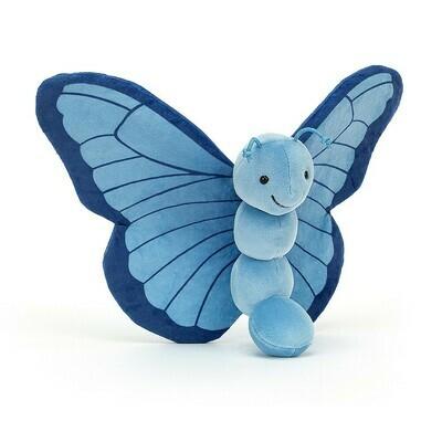 Jellycat Breezy Butterfly