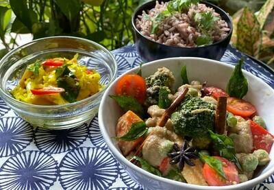4-Week Meal Package (1 Meal / Day)